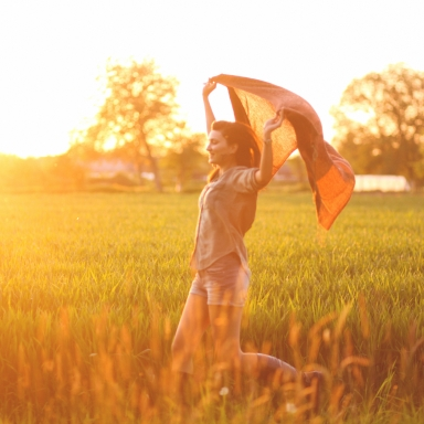 16 Ways To Change Your Outlook When Everything Around You Seems Stagnant