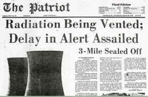 Patriot TMI