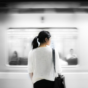 89 Little Things I Realized I'm Grateful For During My Morning Commute