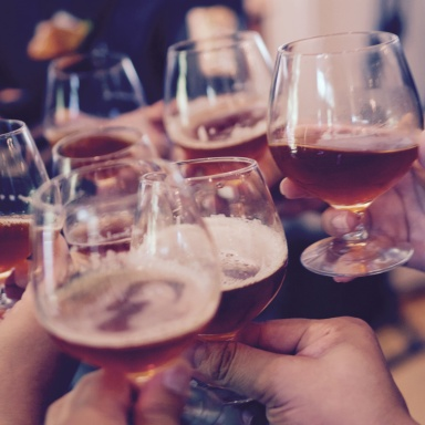 Why Heavy Drinking Is Not The Answer