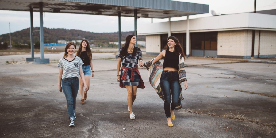A Thank You To My Best Friends: My RealSoulmates