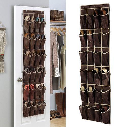 Product 1 - Shoe Rack