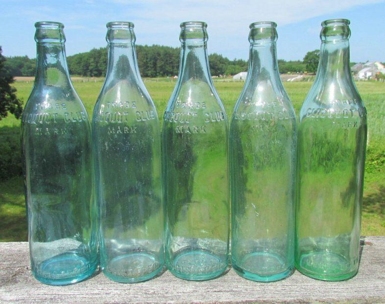 Product 3 - Soda Bottle