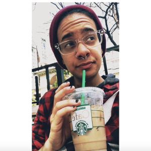 Why Tyler Ford Is Such An Important Queer, Agender Individual For Society To Know