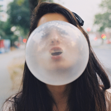 Here's One Word That Describes How You Kiss, Based On Your Zodiac Sign