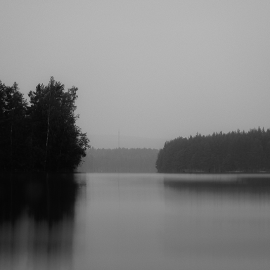 There's A Lake In New Hampshire Where Strange Things Happen. Please Don't Try To Find It.