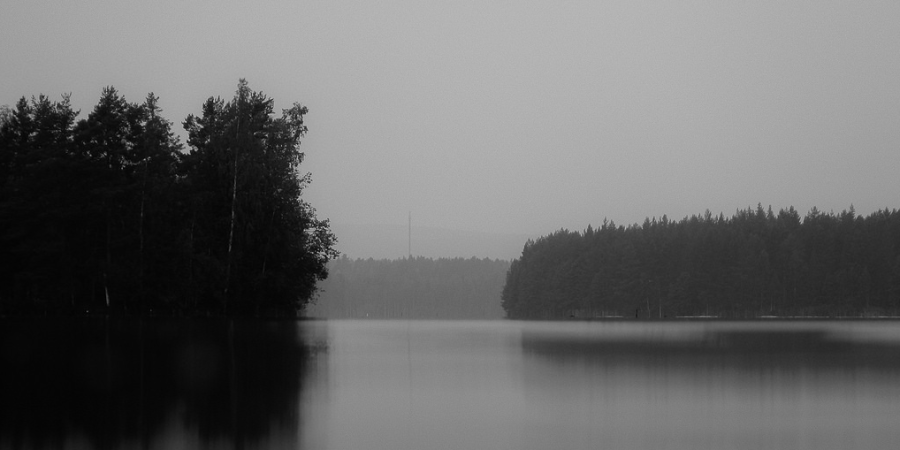 There's A Lake In New Hampshire Where Strange Things Happen. Please Don't Try To FindIt.