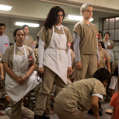 5 Life-Changing Lessons Every Human Being Can Learn From The Ladies Of Litchfield