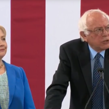 Why Bernie And Clinton Supporters Must Unite