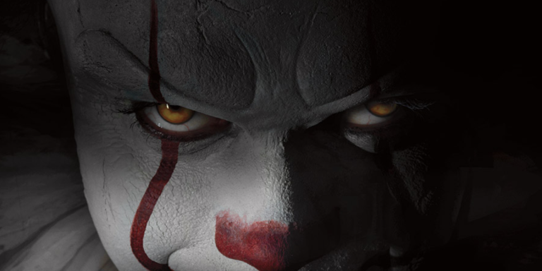 Gaze Into The Deadlights Of Our First Official Look At The NewPennywise