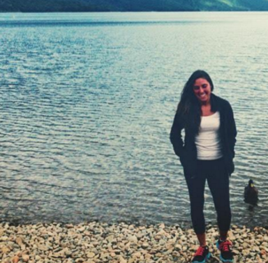 This Is How Being Skinny Became My Obsession, And How I Realized Being Healthy Was More Important