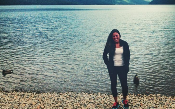This Is How Being Skinny Became My Obsession, And How I Realized Being Healthy Was MoreImportant