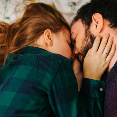 5 Simple Things Your Partner Needs In Order To Feel Loved, Based On Their Love Language