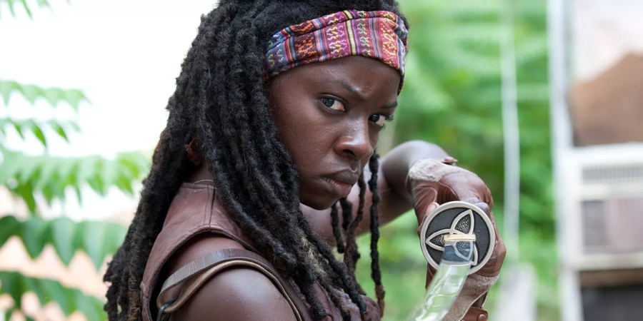 Here's Exactly What Would Happen To You On 'The Walking Dead', Based On Your ZodiacSign