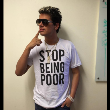 Hey, Milo Yiannopoulos — You're A Coward.