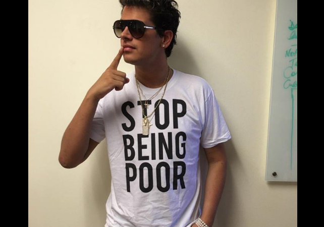 Hey, Milo Yiannopoulos — You're ACoward.