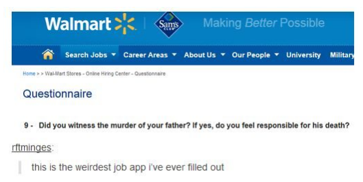 27 Viral Images About Walmart That'll Make You Laugh Your AssOff