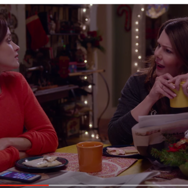 Stop What You're Doing Right Now Because 'Gilmore Girls' Is Premiering Sooner Than We Think