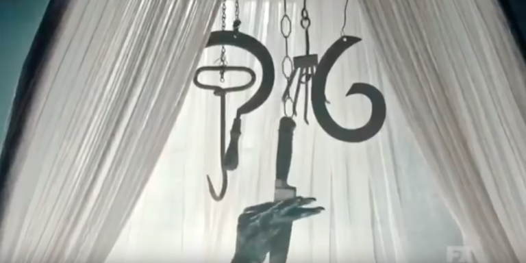 'American Horror Story' Refuses To Confirm Anything About Season 6 (But Here's What The New Teasers Suggest)