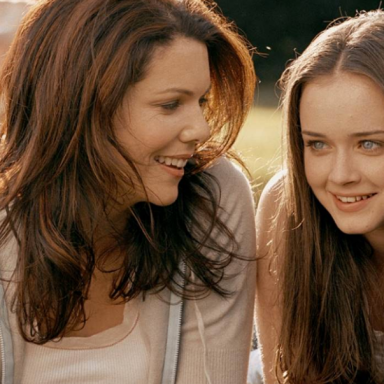 20 Perfect Things I've Realized Gilmore Girls Has Taught Me Since News Of Its Revival