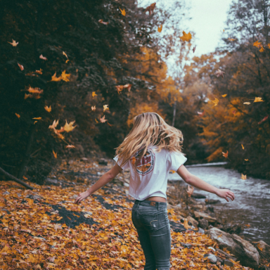 A Poet Gives You Advice For September, Based On Your Zodiac Sign