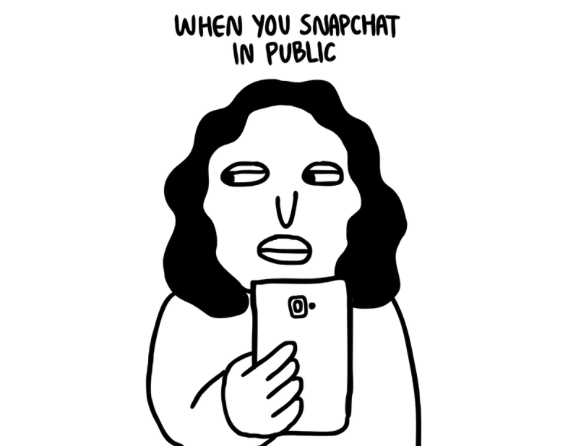 17 Realizations You Are Guaranteed To Have When You DeleteSnapchat
