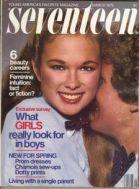 Seventeen March 1979