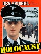 Spiegel Holocaust 1979