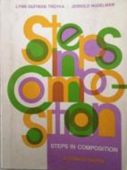 steps in composition first ed