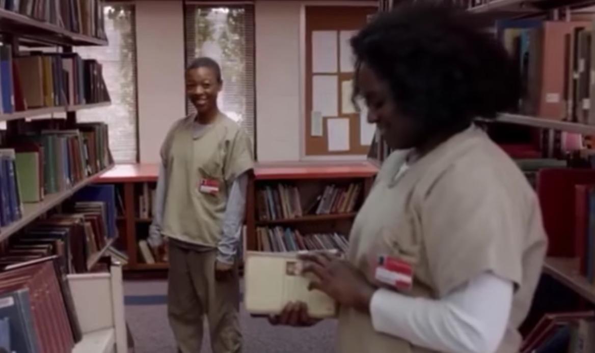 Netflix / Orange Is the New Black