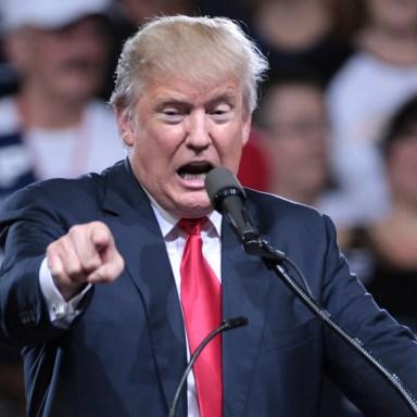 Dear Dad, Please Don't Vote For Donald Trump