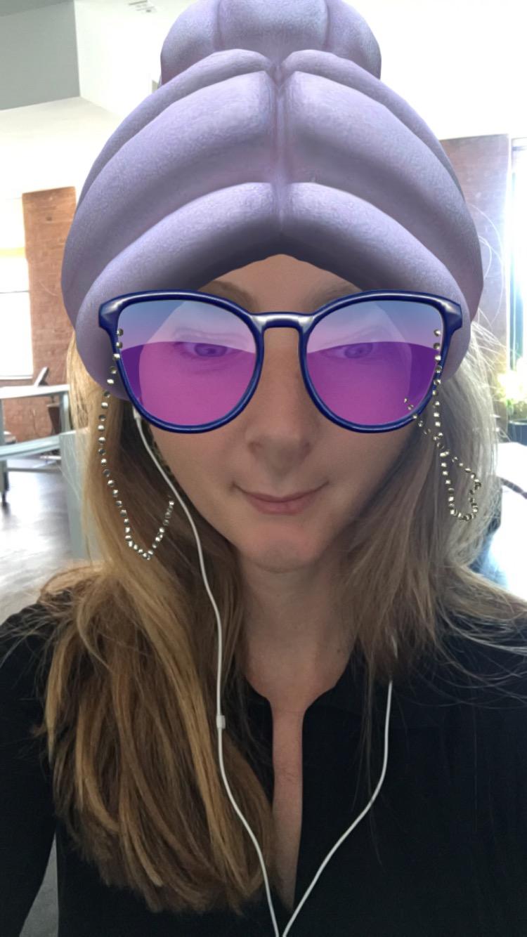 turbanlady
