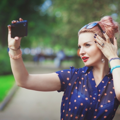 9 Reasons You Don't Need To Try To Be The Envy Of Other People