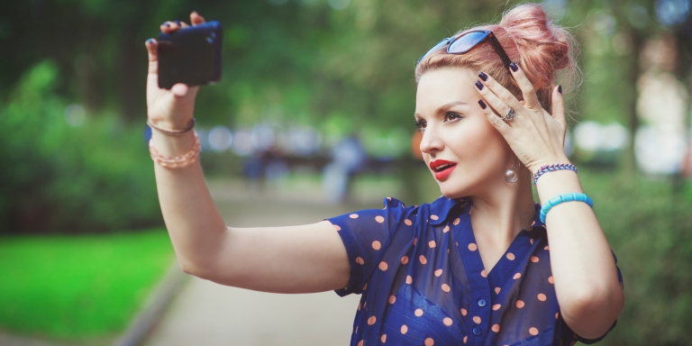 9 Reasons You Don't Need To Try To Be The Envy Of OtherPeople