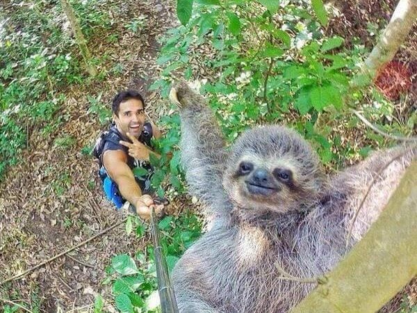 Your Selfie Isn't As Good As ThisOne