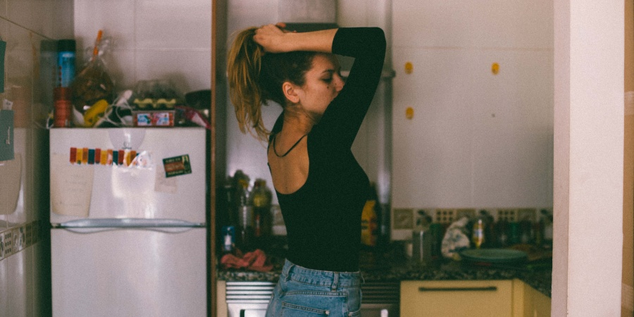 This Is What Your Ex Still Misses About You, Based On Your BirthOrder