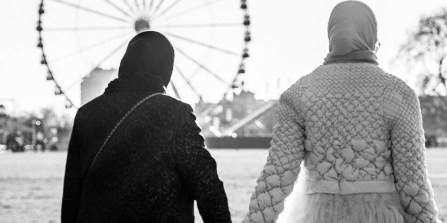 An Open Letter To My Muslim Mother (From Her GayDaughter)