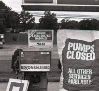 1979 pumps closed