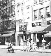 1979 West Village street