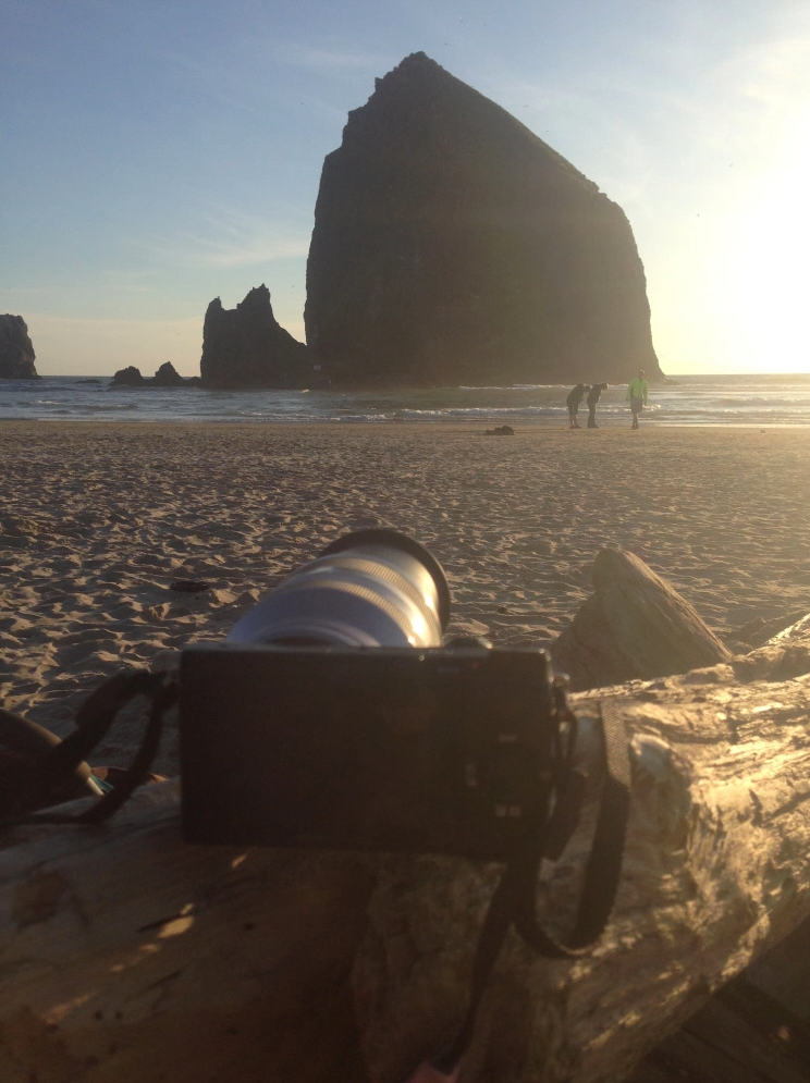 How I set up my camera for…