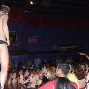 13 Hot, Raunchy, Disgusting, And Hilarious Stories From Male Strippers