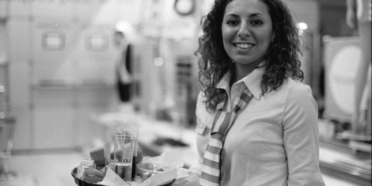 Stop Telling Me to Ignore Sexual Harassment Because It's 'The RestaurantIndustry'