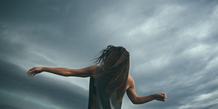 Healing Looks Like Acceptance And Feels LikeGratitude