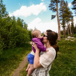 To My Fellow Mothers With Anxiety