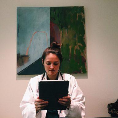 Why Being A Nurse Isn't A Job, It's A Way Of Life