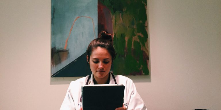 Why Being A Nurse Isn't A Job, It's A Way OfLife