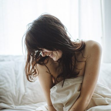 The Sexiest Thing A Man Can Do For A Woman In Bed