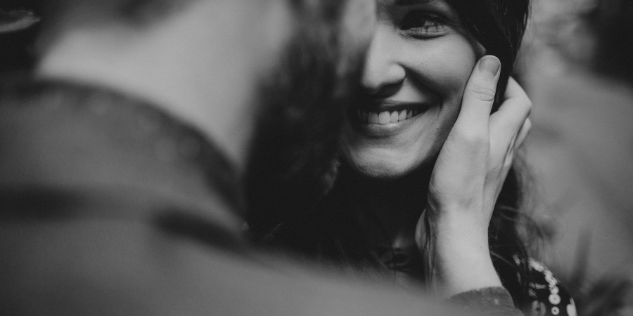 To The Girl Who Is Afraid To Fall In LoveAgain