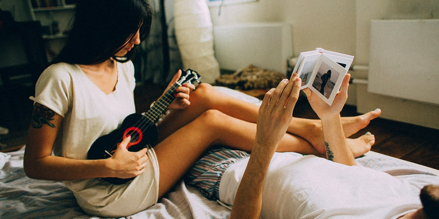 5 Things To Always Remember When You Find The Person You Want To Spend Forever With