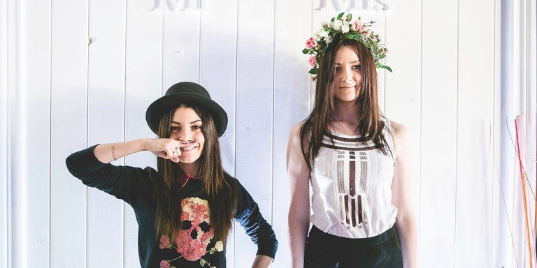 10 Reasons Why Your Sister Is, And Always Will Be, Your RealSoulmate